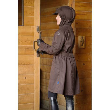 Irideon Devonshire Carriage Coat