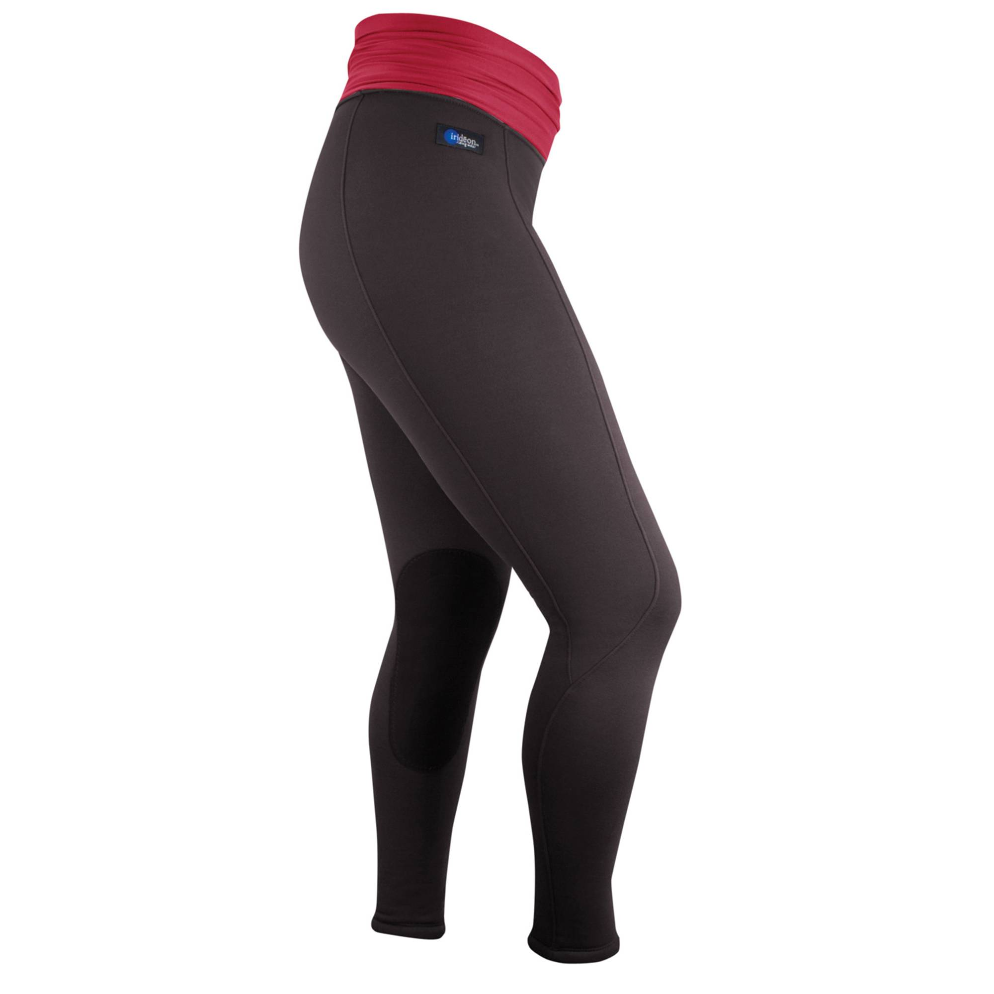 Irideon Powerstretch Topline Tights - Ladies