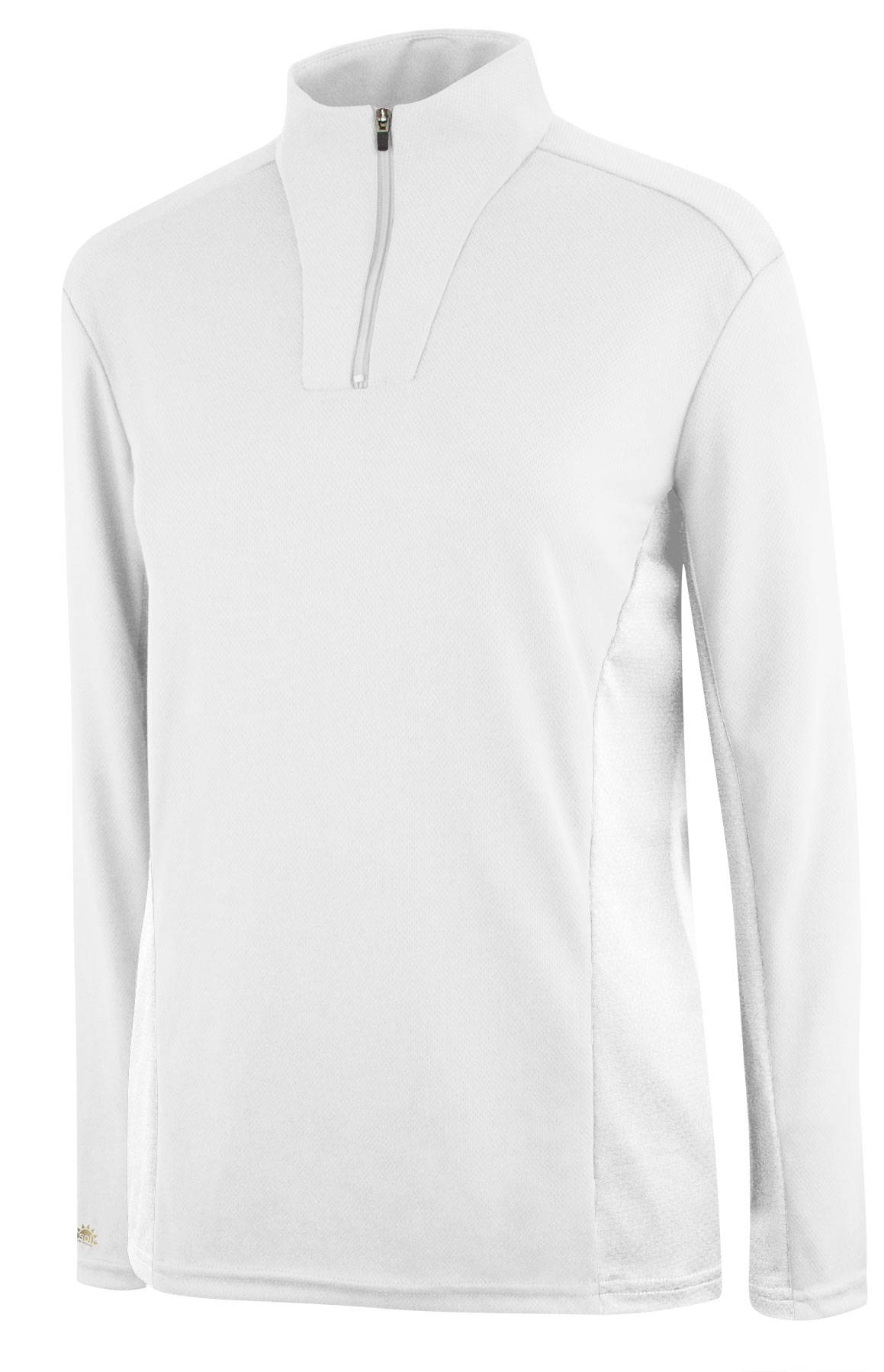Irideon Radiance Parasol Long Sleeve Jersey - Ladies