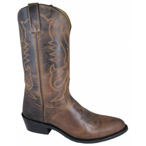 Smoky Mountain Denver Leather Boots - Mens