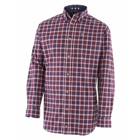 Noble Outfitters Generations Fit Long Sleeve Shirt - Mens - Prints & Plaids