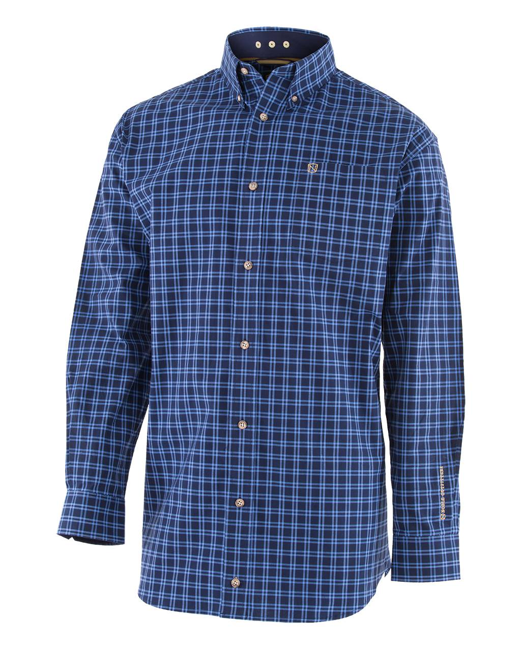 Noble Outfitters Generations Fit Shirt - Mens, Plaid