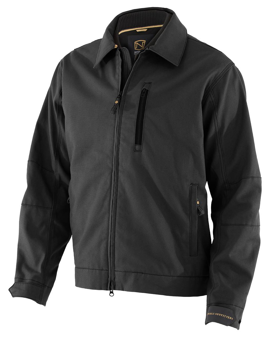 Noble Outfitters Ranch Tough 3-in-1 Jacket - Men