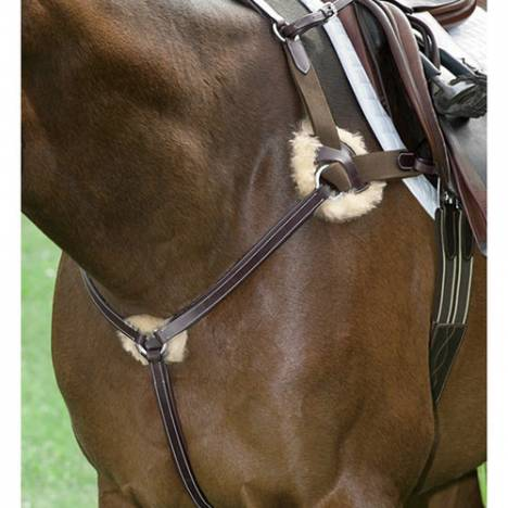 NF 5 Way Breastplate