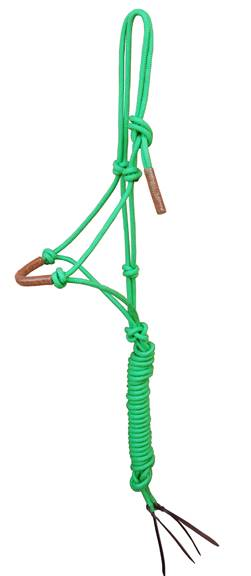 Turn-Two Bozeman Rope Halter