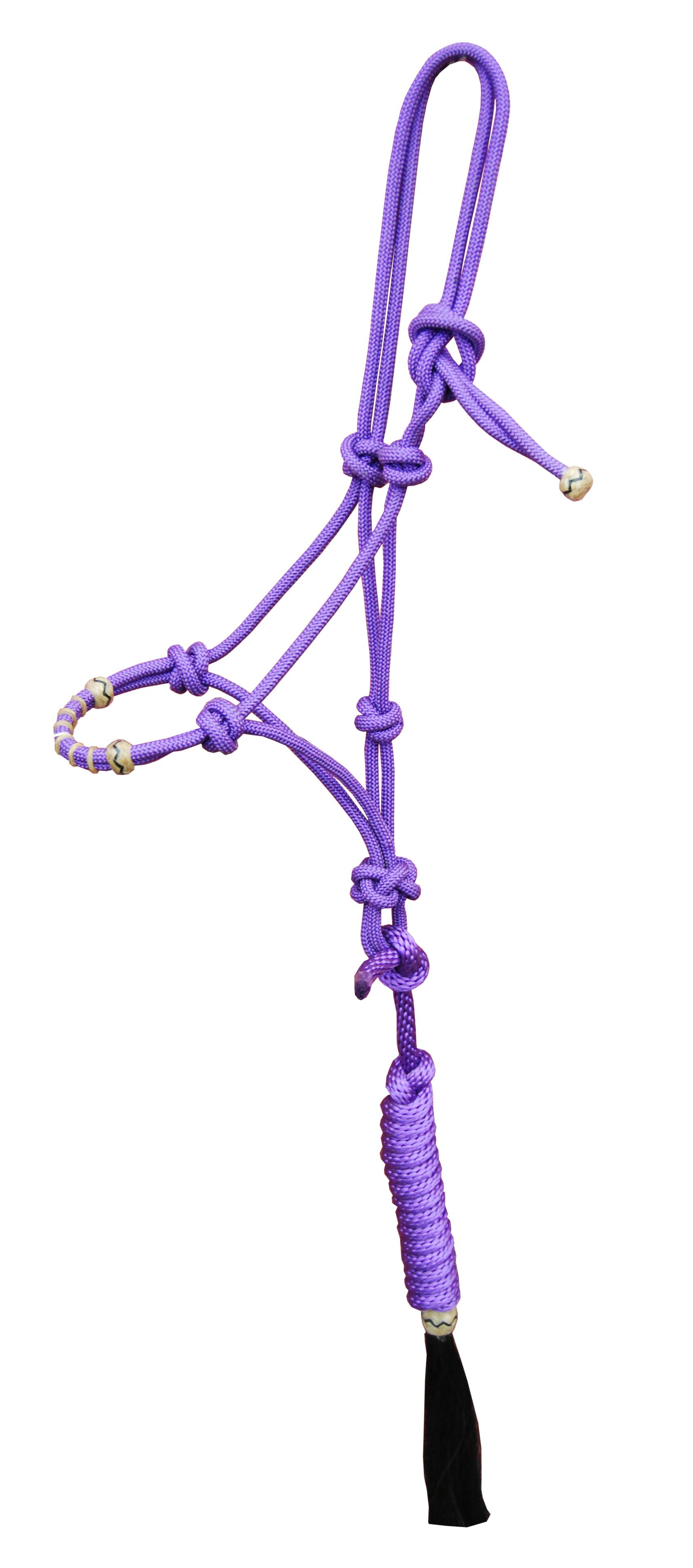 Turn-Two Santa Fe Rope Halter
