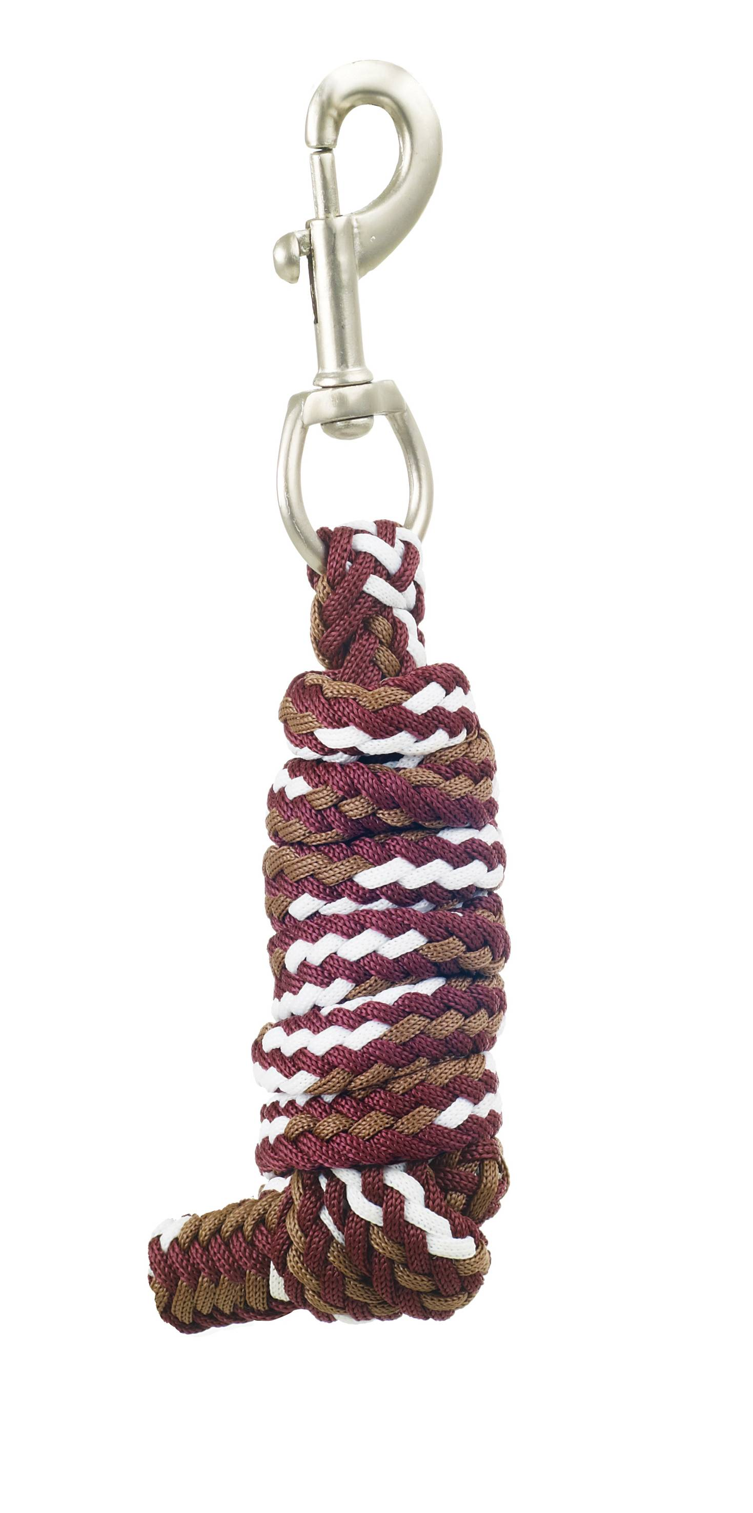 Centaur Braided Lead - Plaid