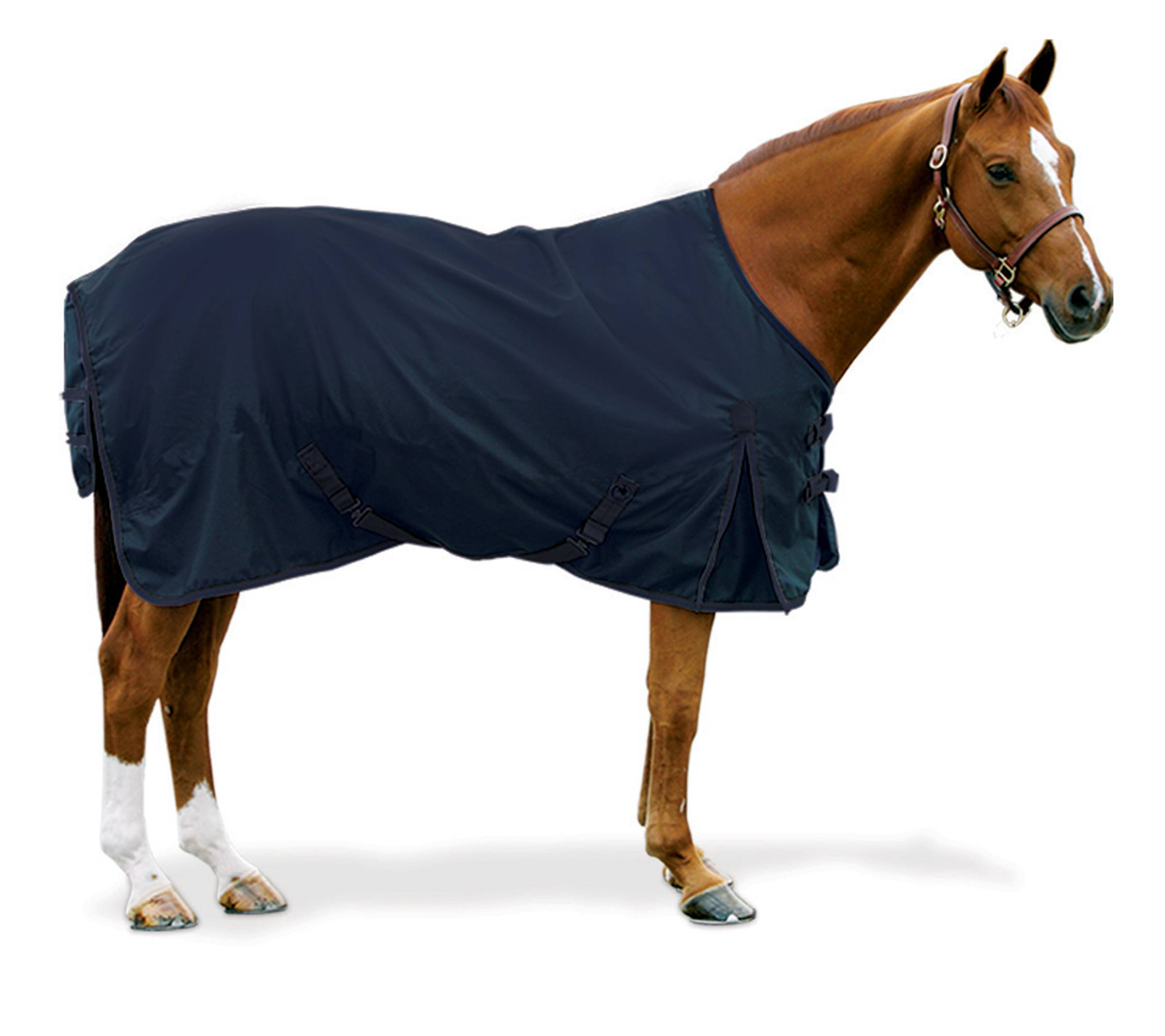 Equi-Essentials 600D Turnout Blanket - Medium (150g)