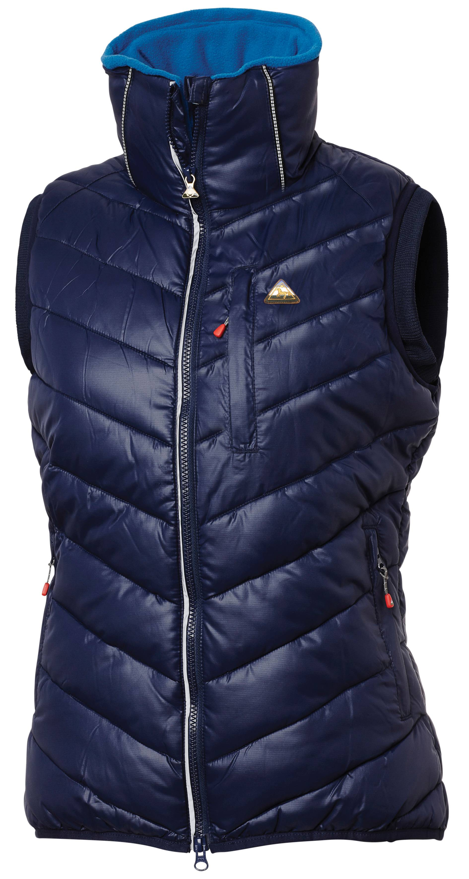 Mountain Horse Shelburn Vest - Ladies