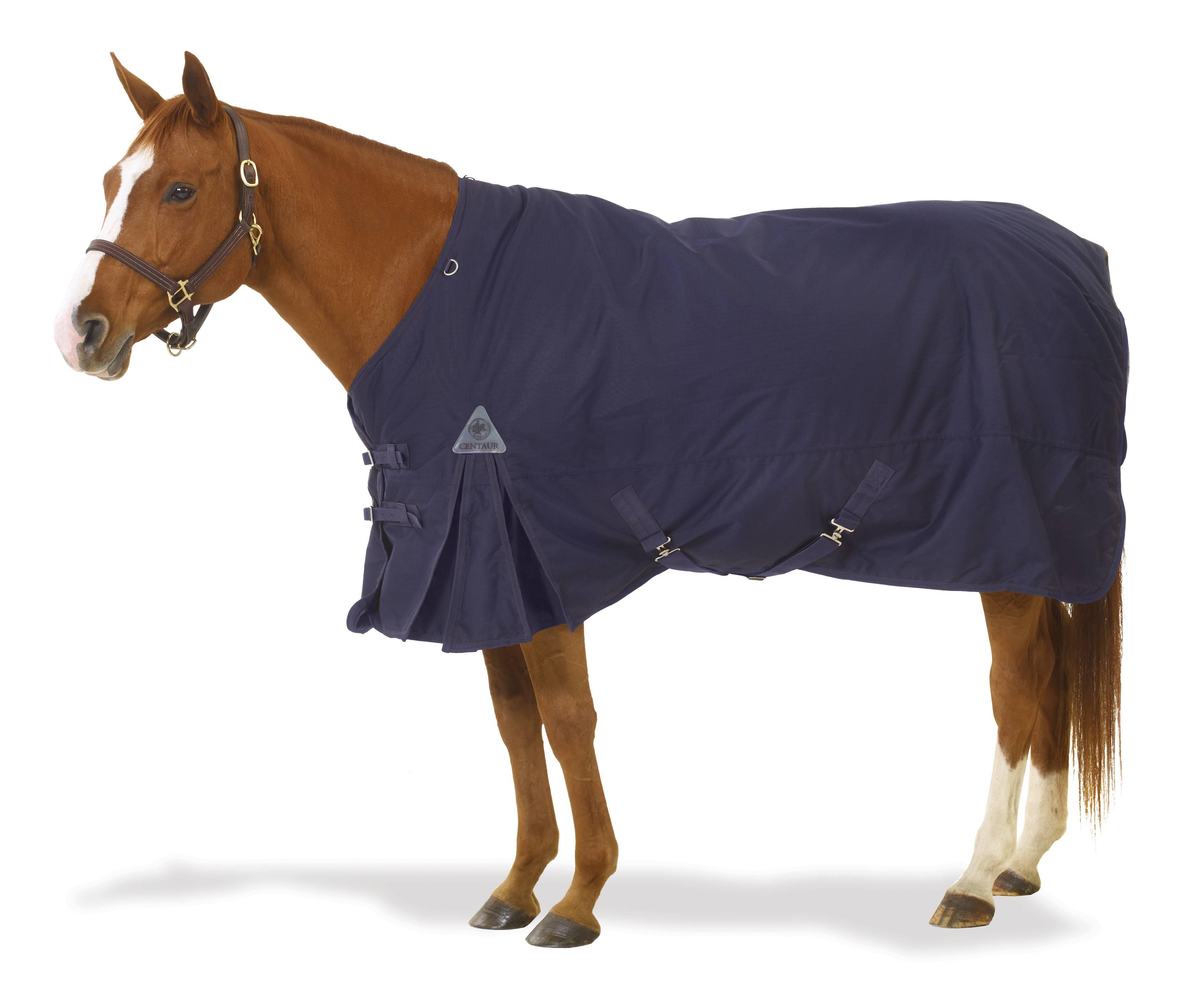 Centaur 1200D Turnout Blanket - Medium (150g)