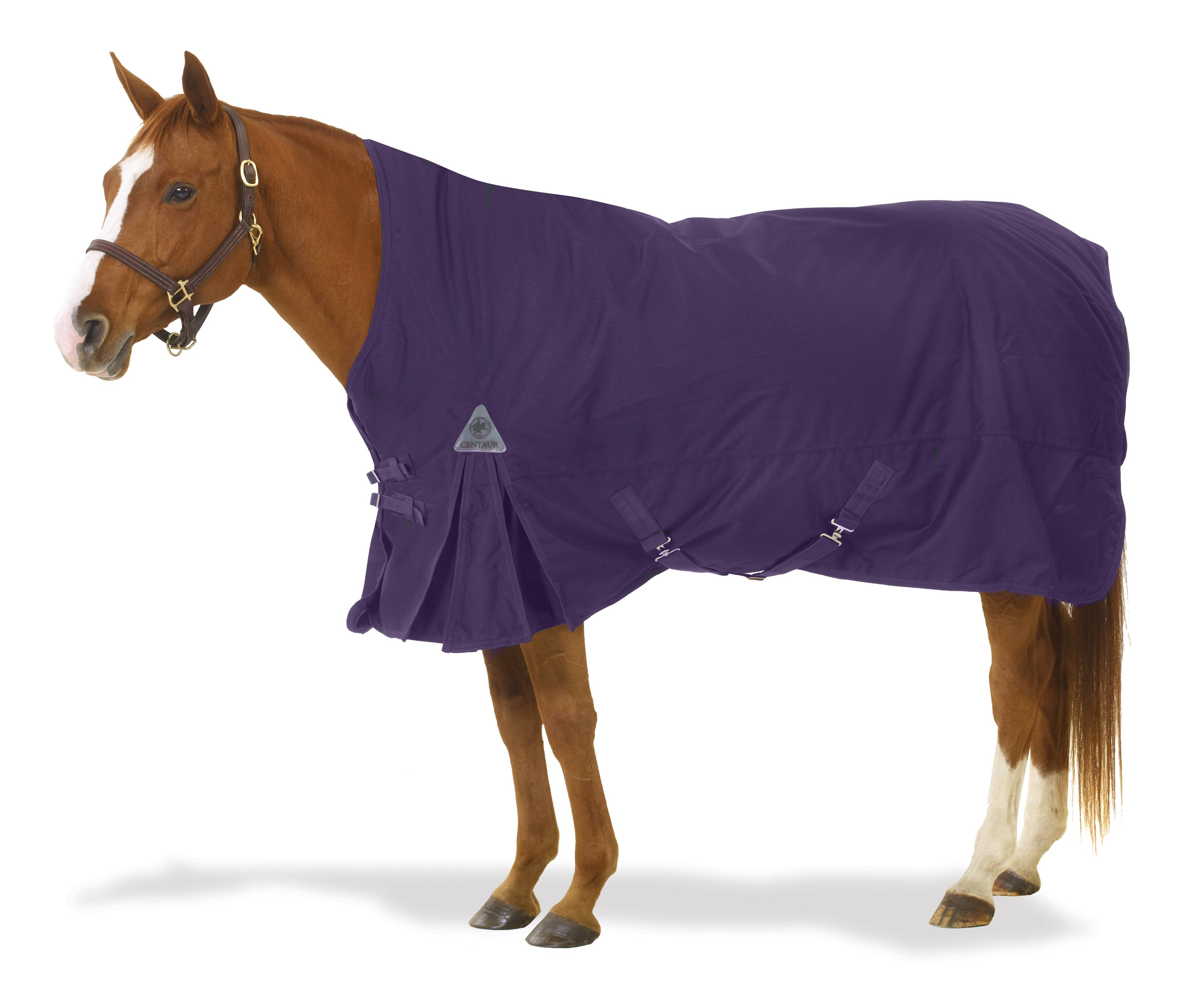 Centaur 1200D Mid Neck Turnout Blanket - Heavy (300g)