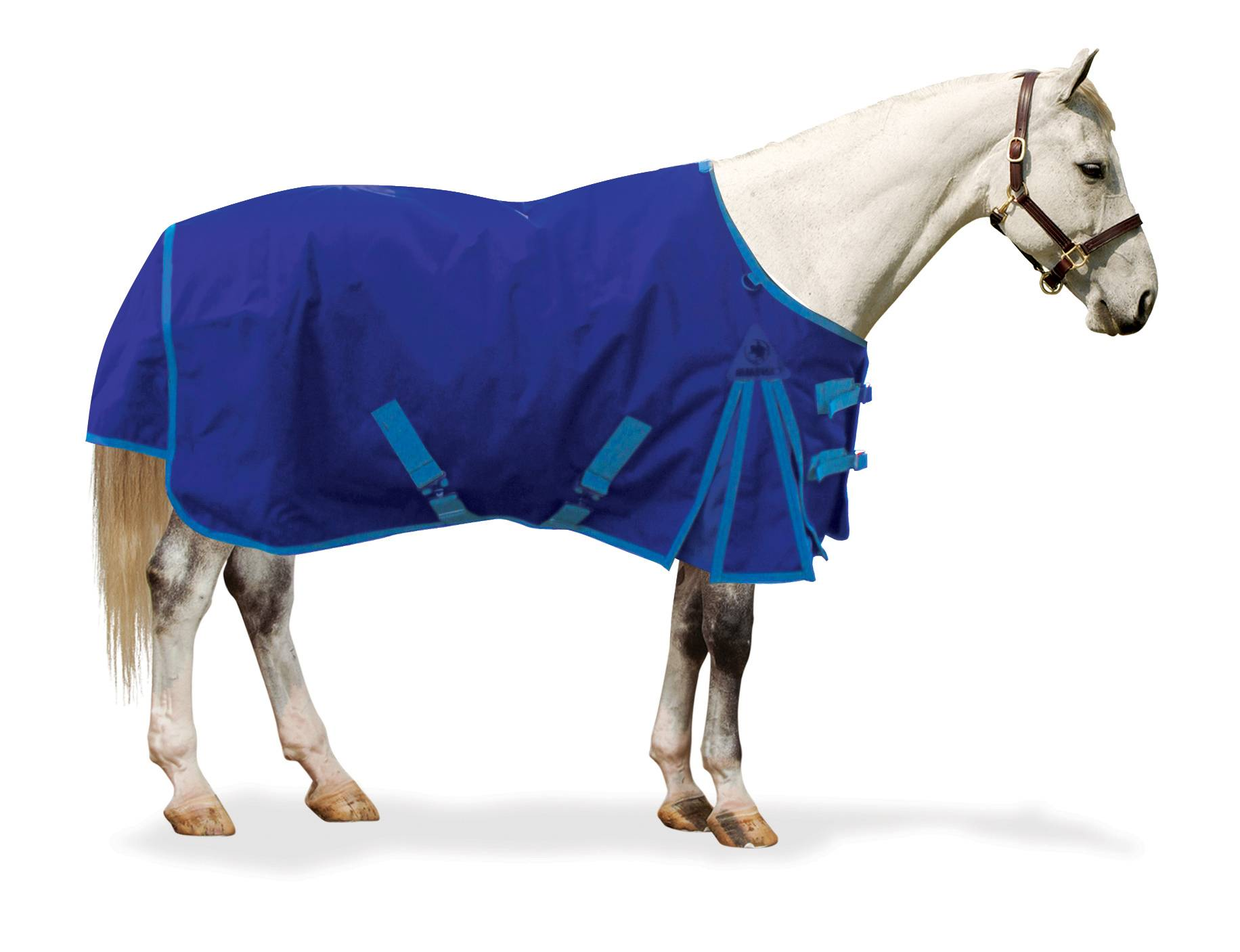 Centaur 1200D Turnout Blanket - Pony, Medium (150g)