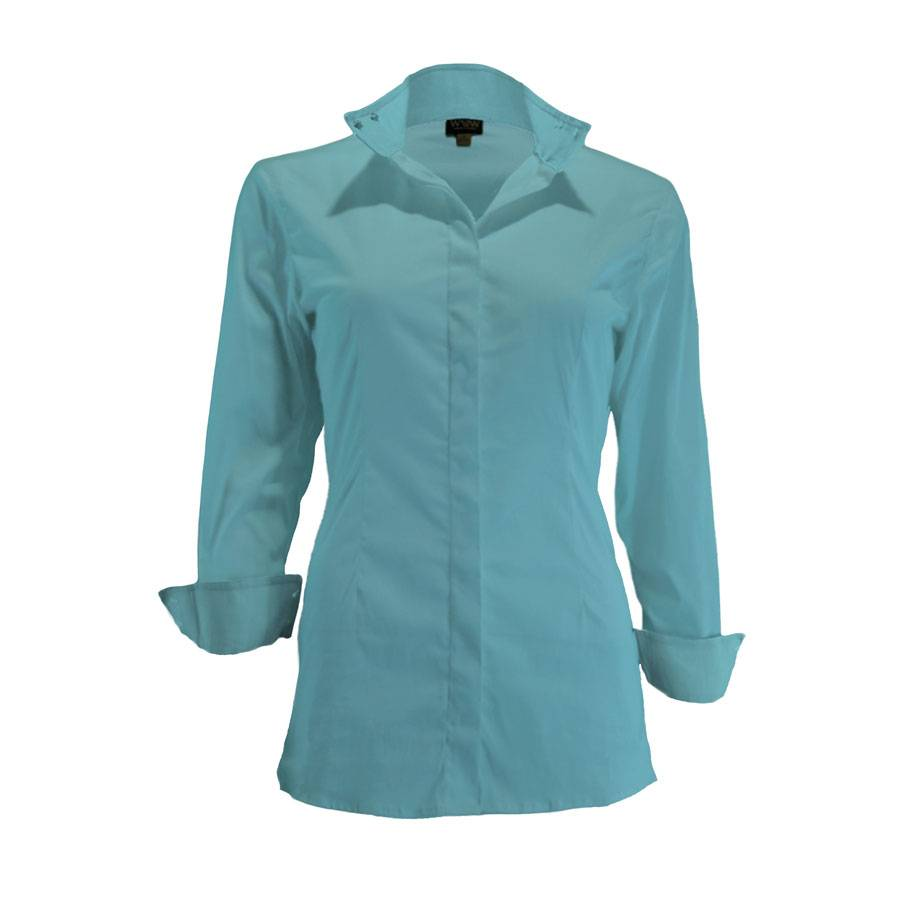 Intrepid Wow Next Level Show Shirt - Ladies