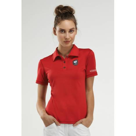 Asmar Polo Shirt - Ladies