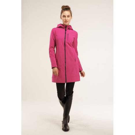 Asmar All Weather Rider Lightweight - Ladies- Magenta