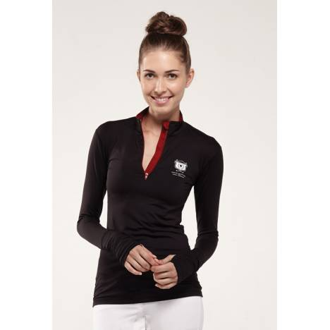 Asmar Active Compression Top - Ladies