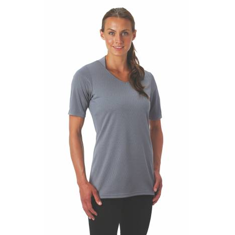 Kerrits Two Point Short Sleeve Tunic - Ladies