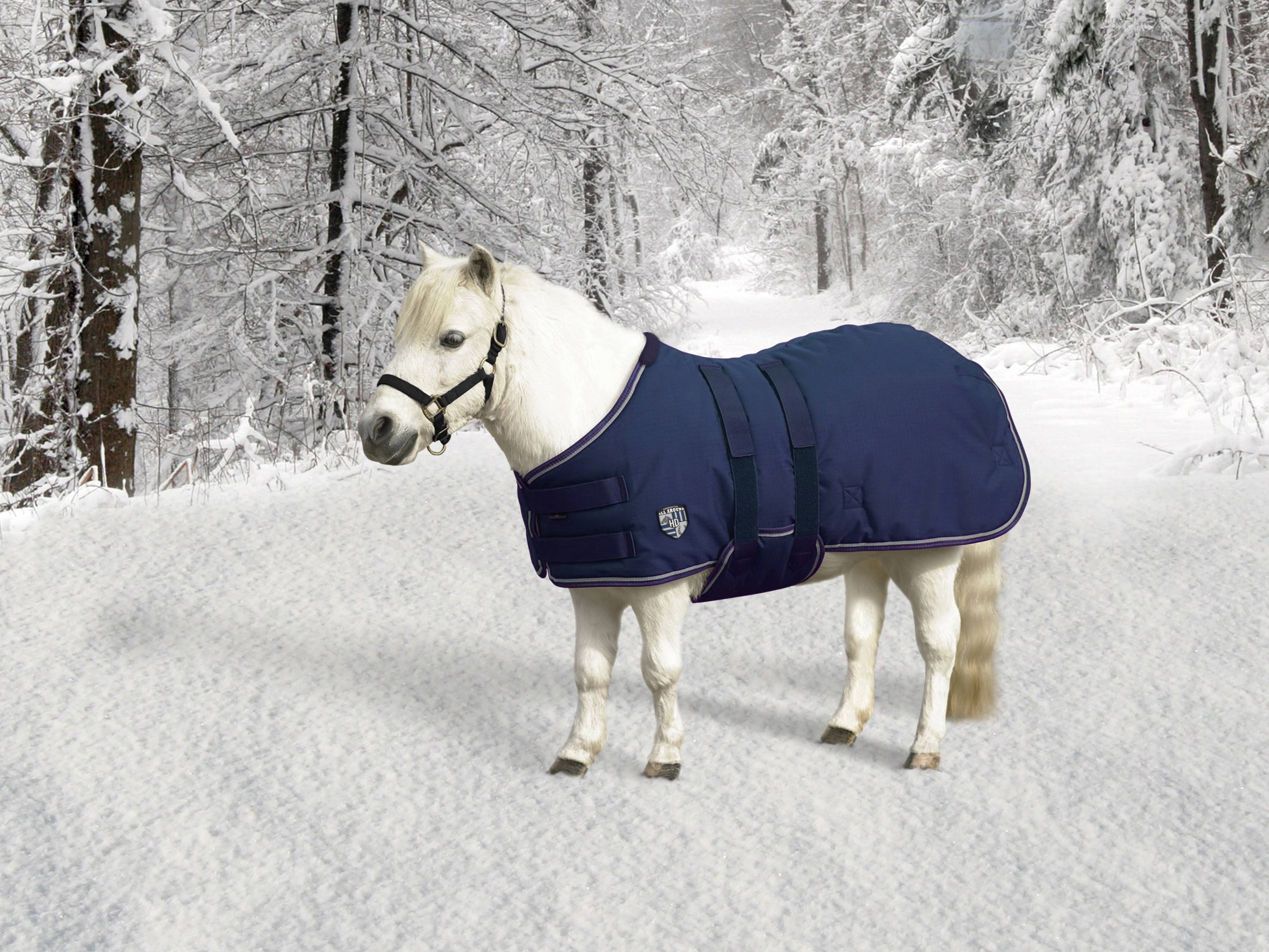 Kensington 1200D Heavyweight Pony Blanket