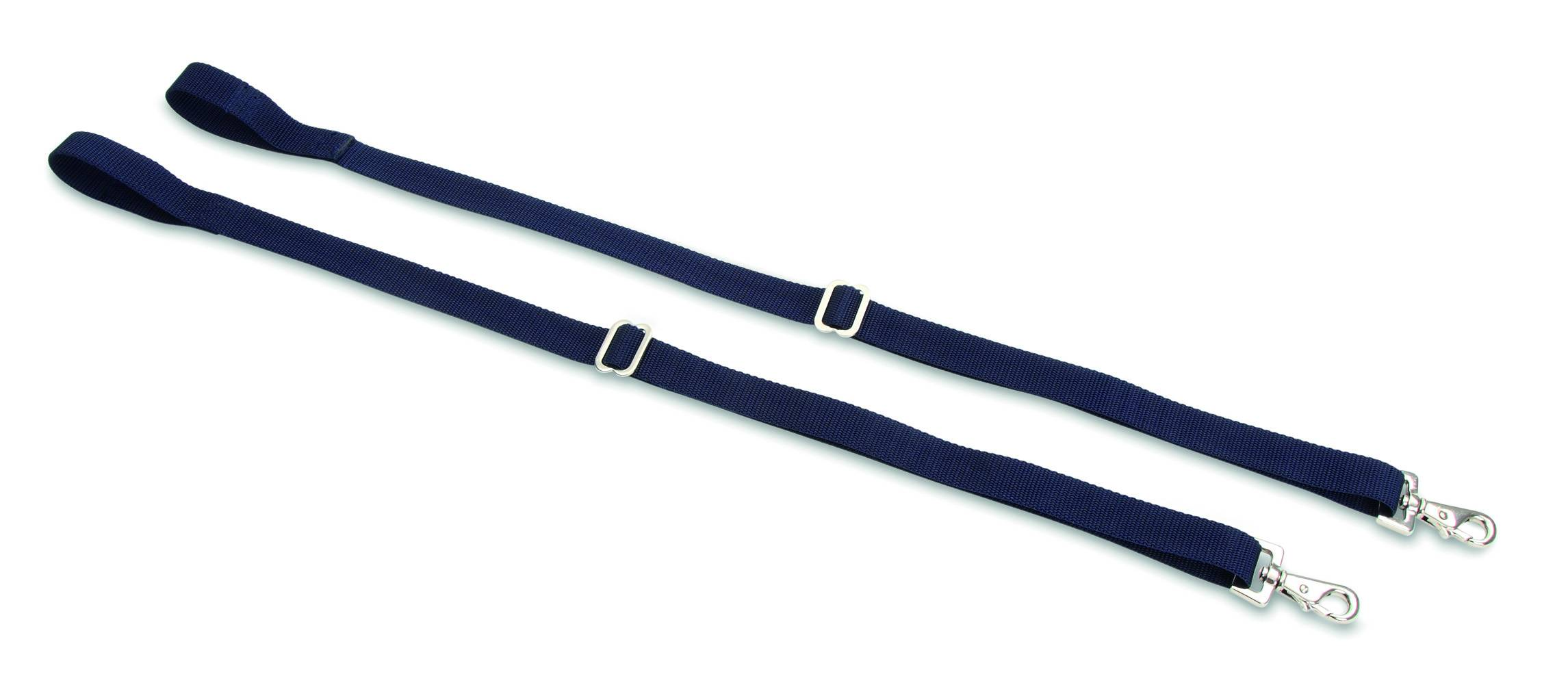Shires Elastic Replacement Leg Straps