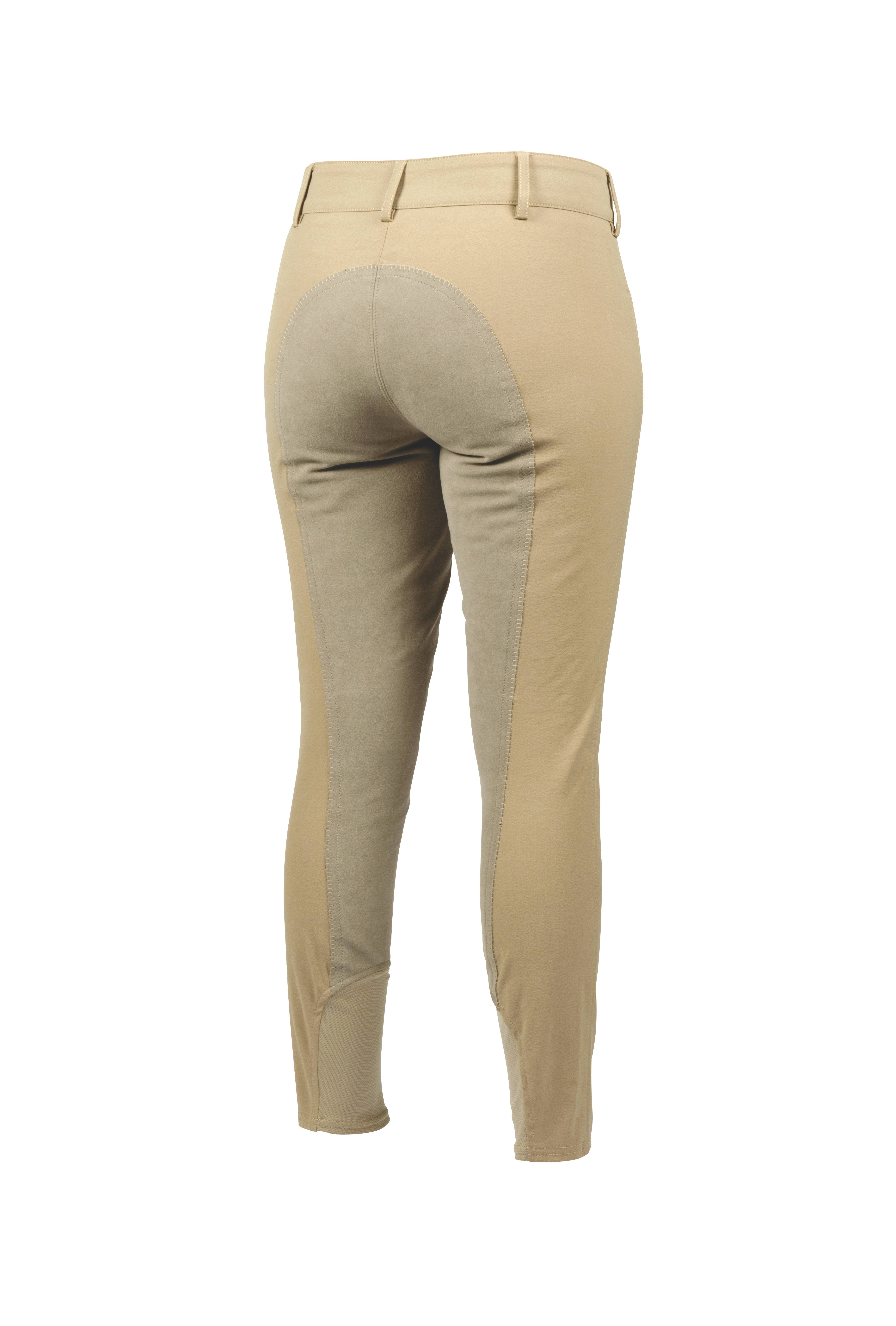 Shires Providence Wide Waist Breeches - Ladies