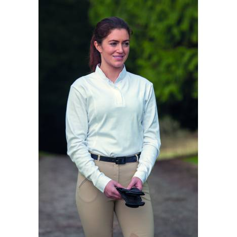 Shires Hunt Shirt - Ladies