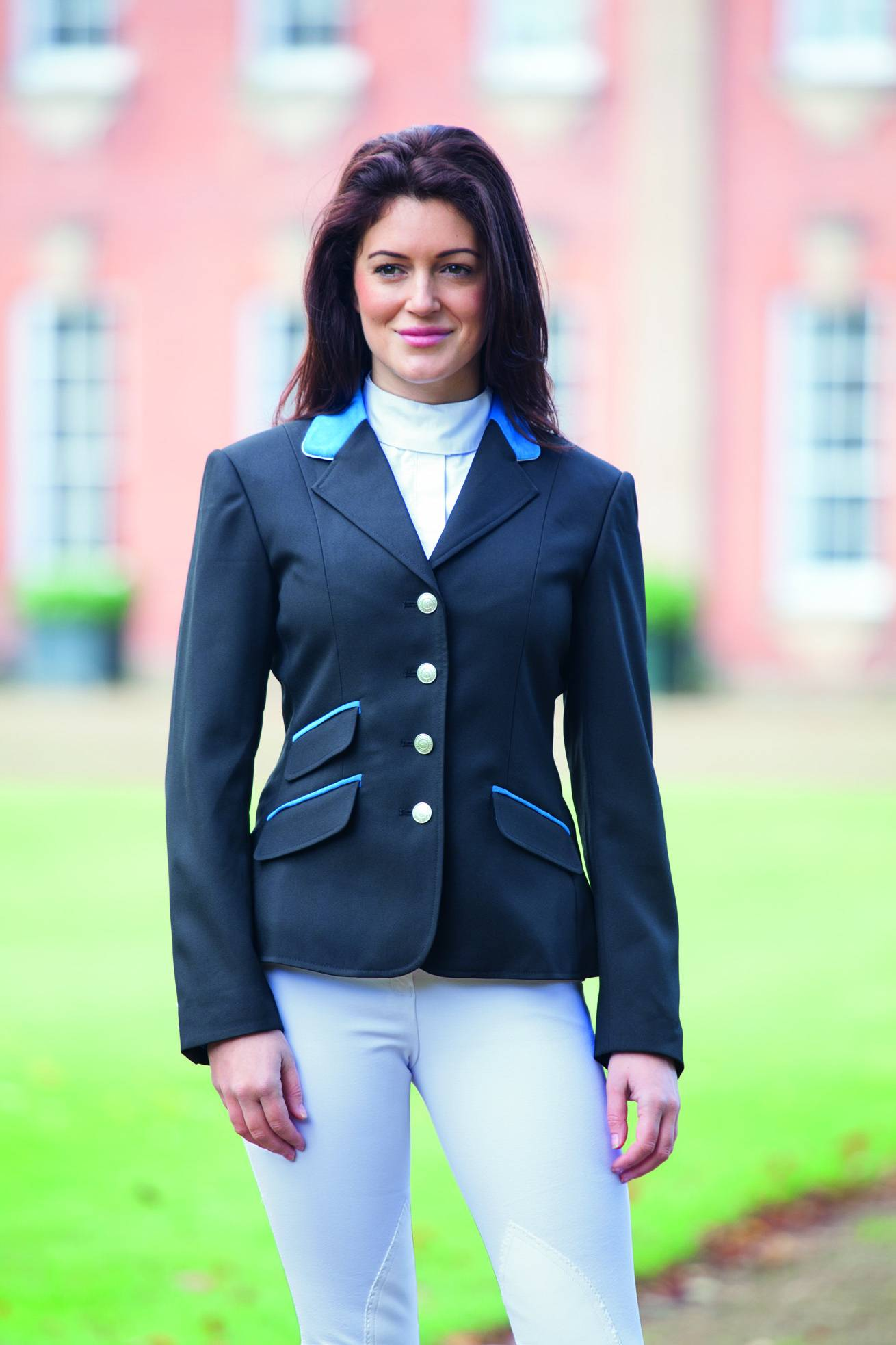 Shires Kingston Competition Jacket - Ladies