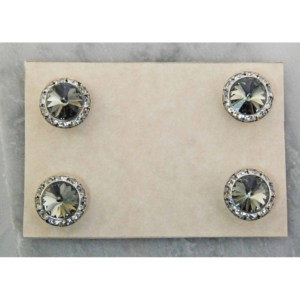 Finishing Touch Magnetic Stone Tack Pin
