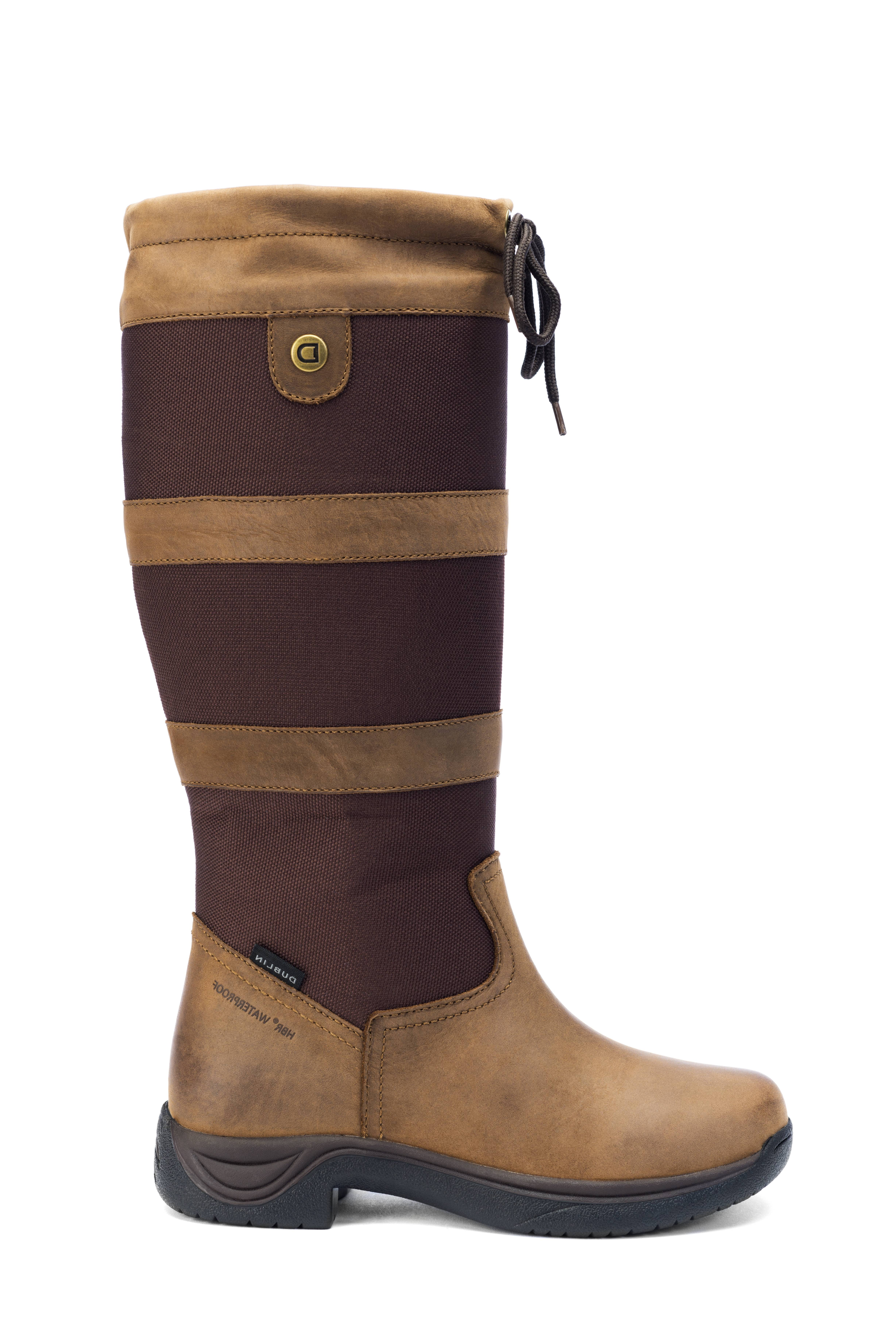 Dublin Ladies' Ria Boots