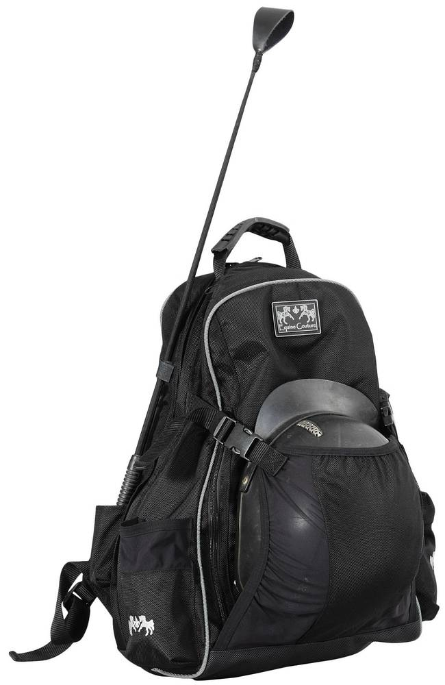 Equine Couture Pro Back Pack