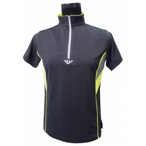 Tuffrider Neon Ventilated Shirt - Ladies