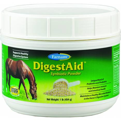 Digestaid Synbiotic Powder For Horse