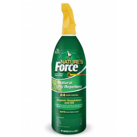 Manna Pro Natures Force Fly Spray