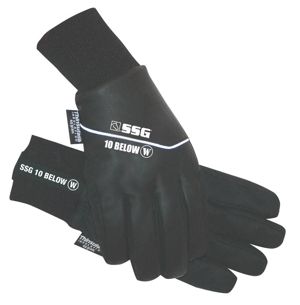 SSG Gloves 10 Below Waterproof Glove