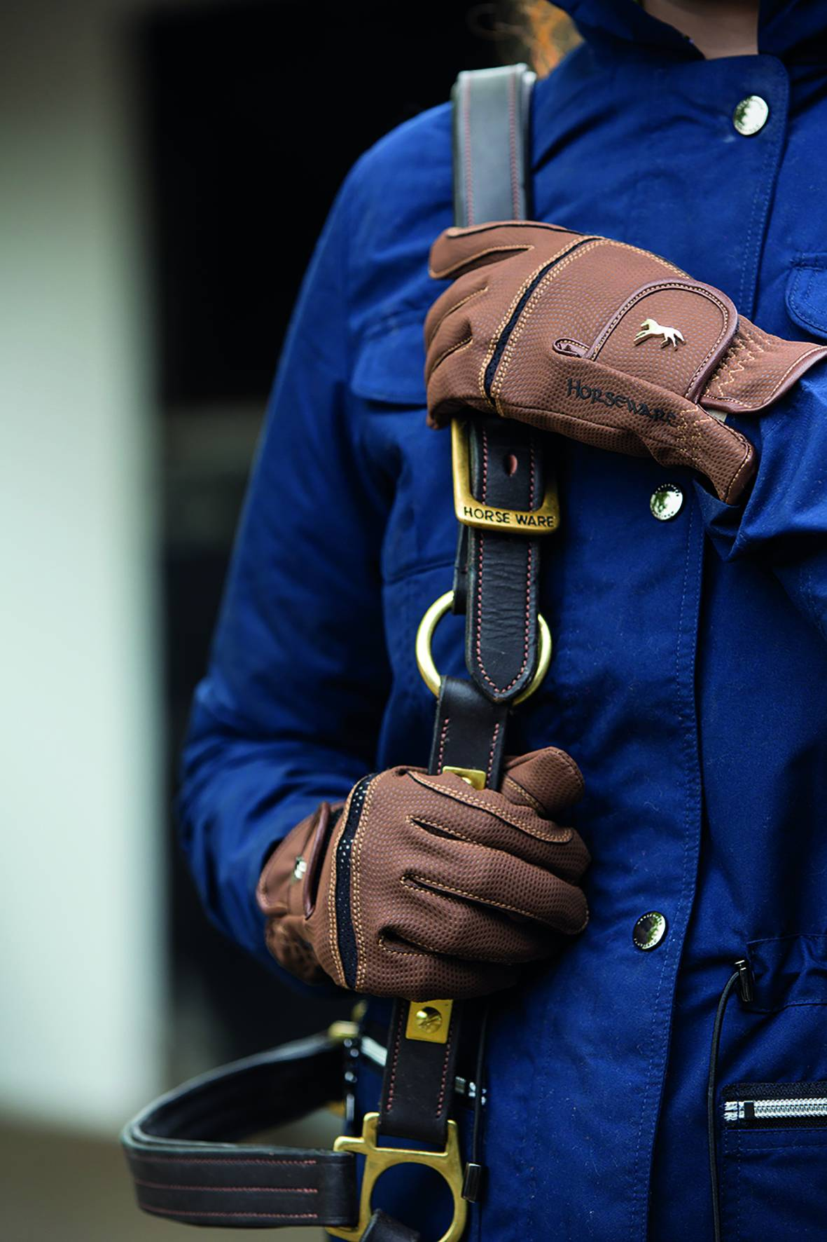 Horseware Competition Gloves - Adult