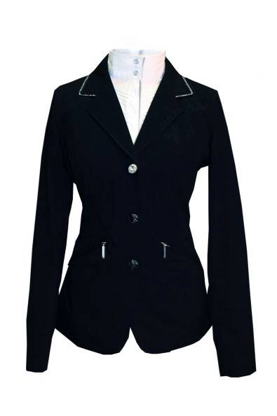 Horseware Embellished Competition Jacket - Ladies