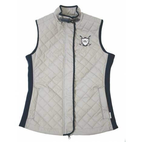 Horseware Polo Amelia Lightweight Heritage Vest - Ladies