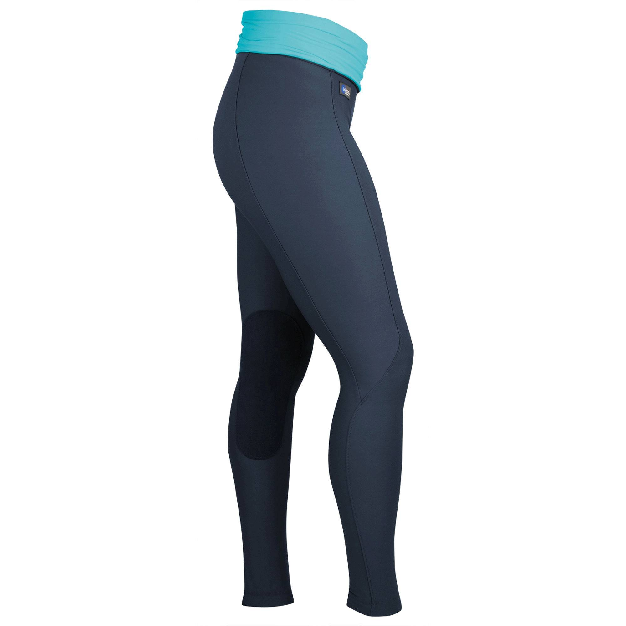Irideon Issential Topline Tights - Ladies