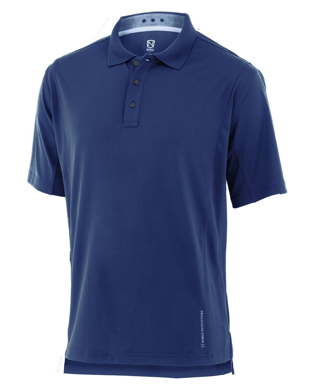 Noble Outfitters Coolflow Performance Polo - Mens