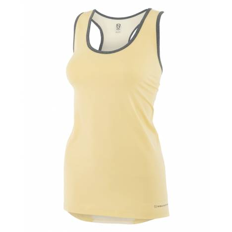 Noble Outfitters Kahla Racer Back Tank - Ladies