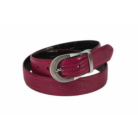 Noble Outfitters Back to Back Reversible Belt - Ladies