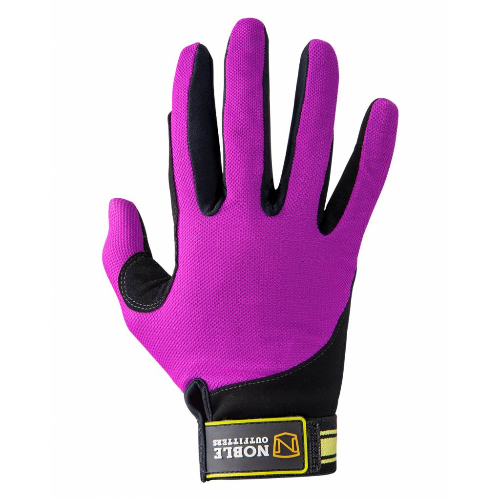 Noble Outfitter Perfect Fit Mesh Gloves