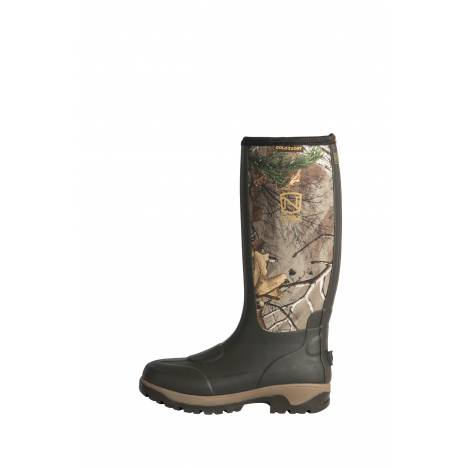 Noble Outfitters Men Cold Front Camo High Boots