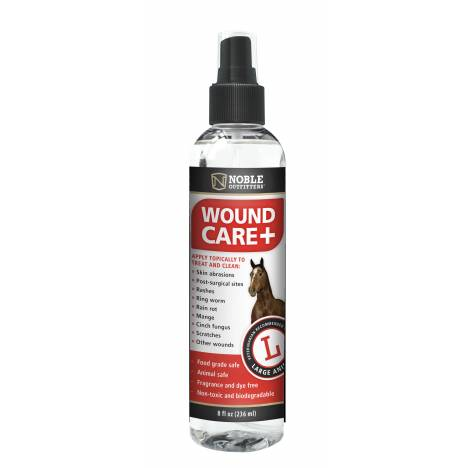 Noble Outfitters Wound Care Small Animal Spray - 4oz