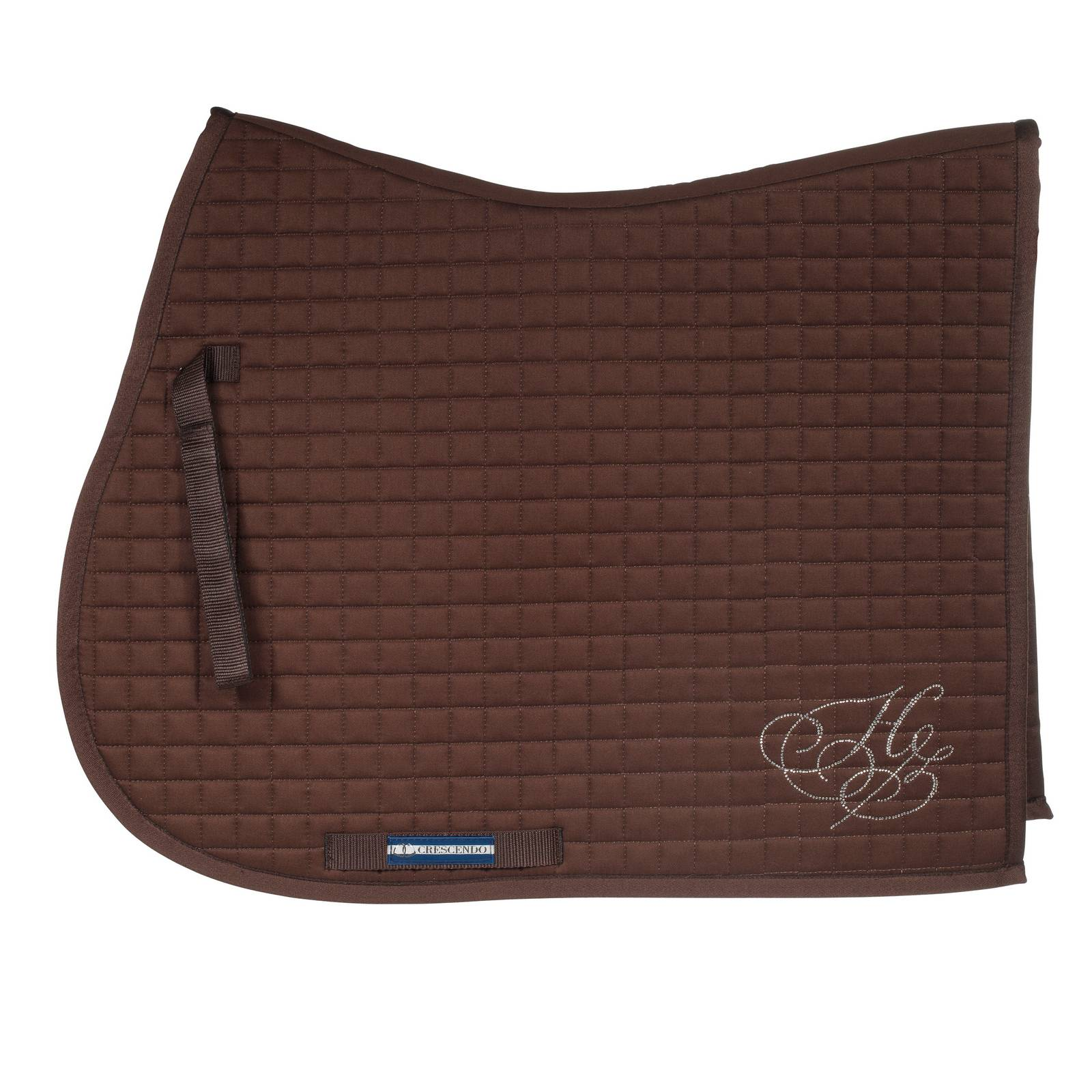 Horze Marseille Saddle Pad - All Purpose