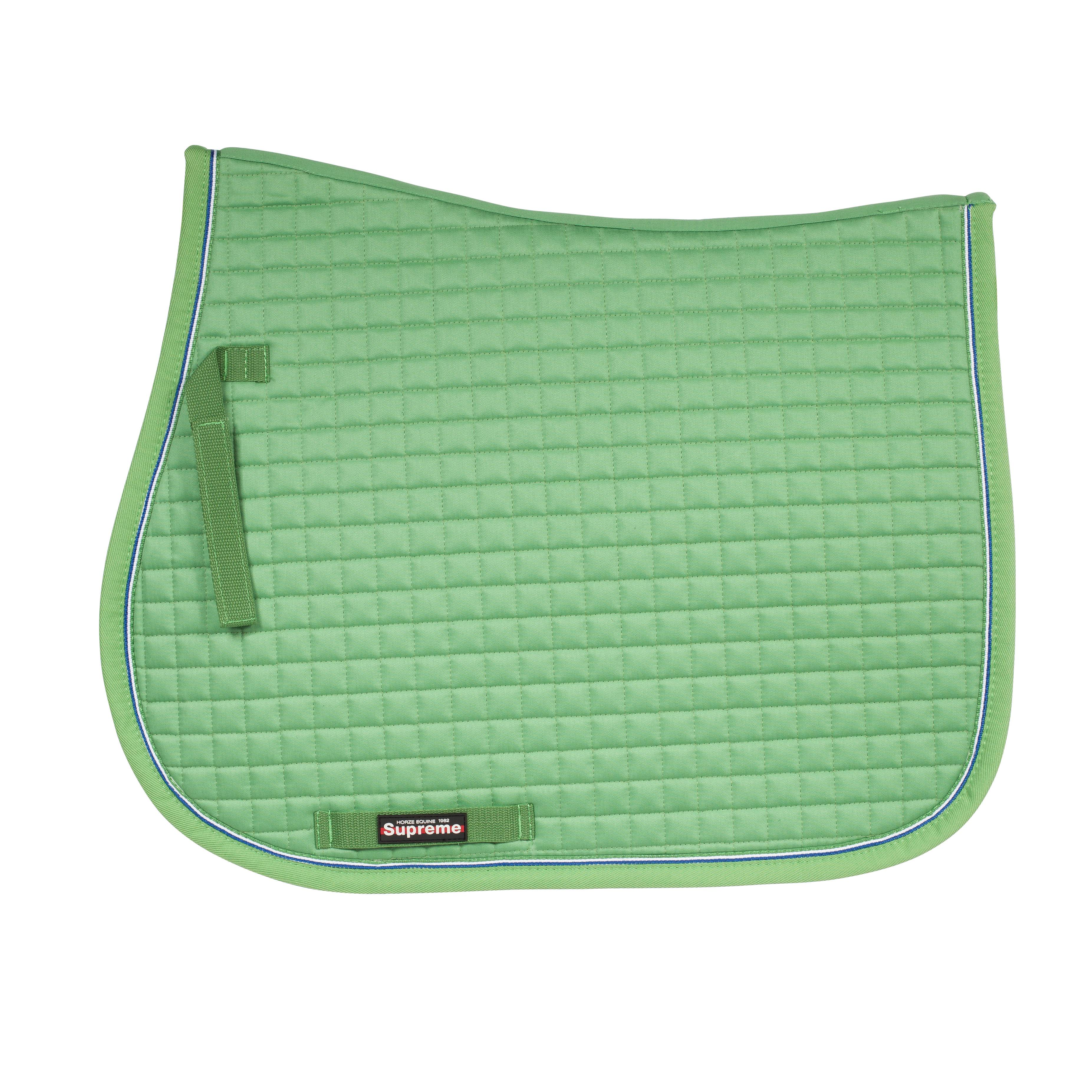 Horze Supreme Eindhoven Saddle Pad - All Purpose