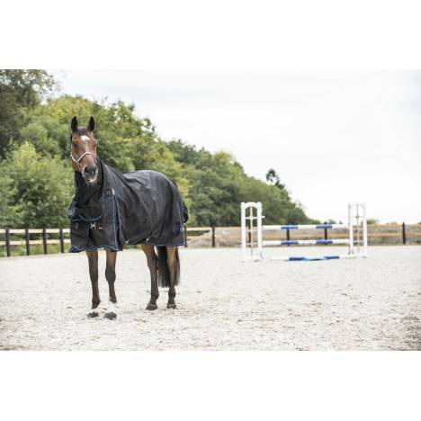 Horze Supreme Avalanch PRO Mid Season Rug