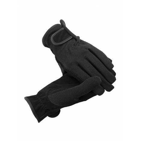 Horze Multi Stretch Jr Riding Gloves - Kids