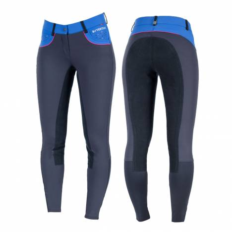 B Vertigo Melissa Breeches - Ladies, Full Seat