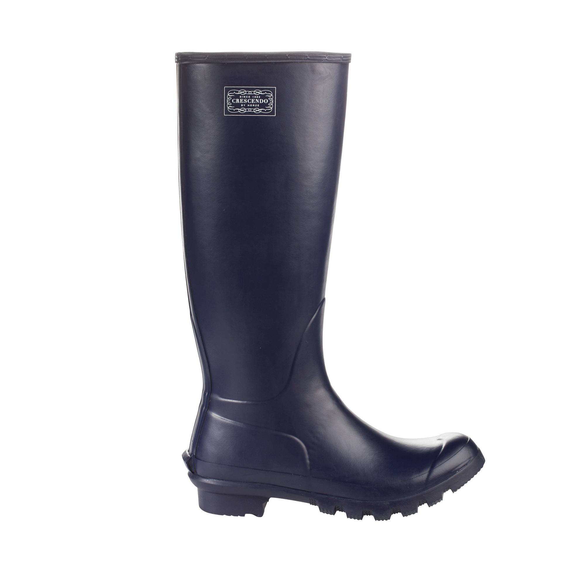 Horze Crescendo Venedig Rubber Boot - Ladies