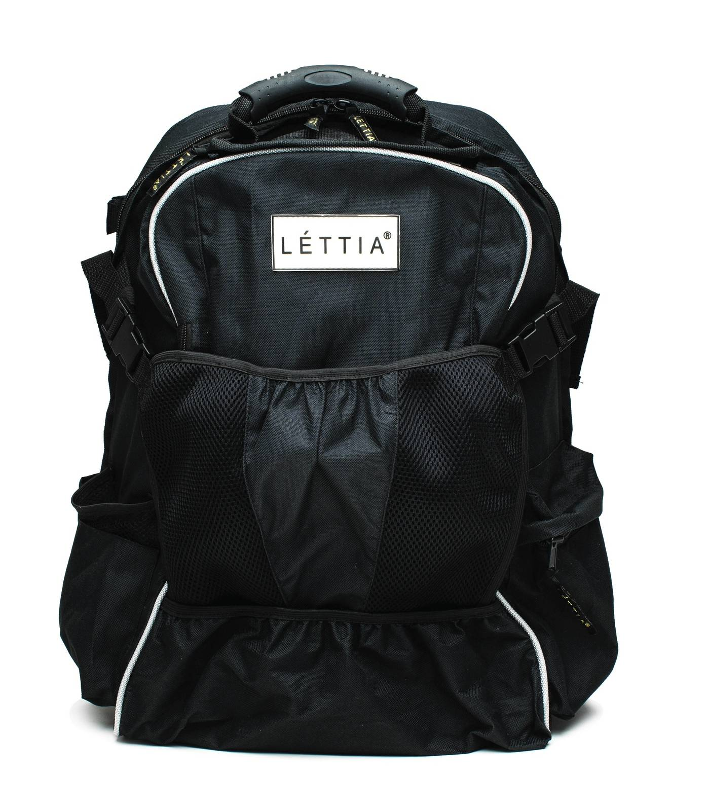 Lettia Equestrian Backpack